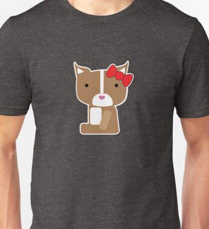 Hello Pitty Unisex T-Shirt