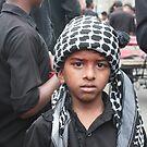 Shia Boy by Andrew  Makowiecki
