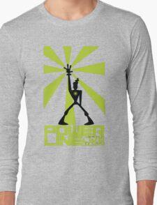powerline Long Sleeve T-Shirt