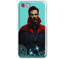 Very Strange... iPhone Case/Skin