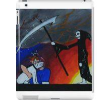 DeathWishRob Protection iPad Case/Skin