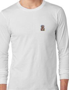 obama barbosa Long Sleeve T-Shirt