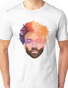 childish gambino - the rappers Unisex T-Shirt