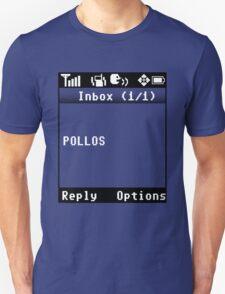 Pollos Sms T-Shirt