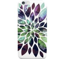 Flower Painting iPhone Case/Skin