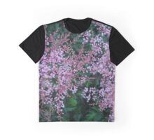 Frosty Buds Graphic T-Shirt