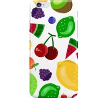 Fruit Salad iPhone Case/Skin