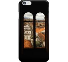 Framed Cuenca iPhone Case/Skin