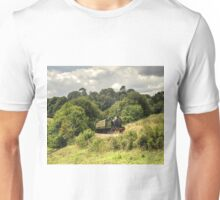 Great Western Green  Unisex T-Shirt