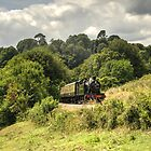 Great Western Green  by Rob Hawkins