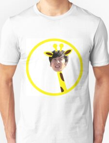 Kwangraffe Unisex T-Shirt