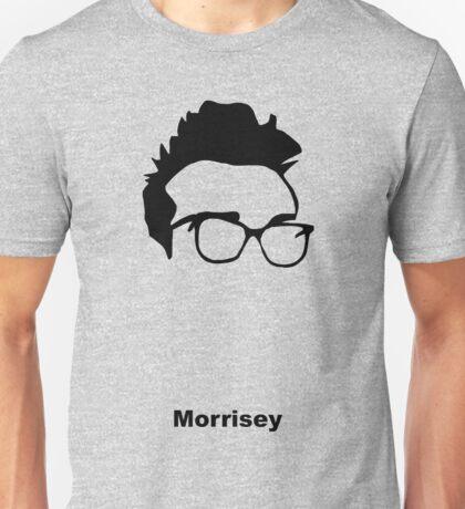 Morrisey Unisex T-Shirt