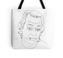 Sad Steve Tote Bag