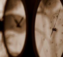 Time and Temperature by ncp-photography