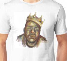 Biggie Unisex T-Shirt
