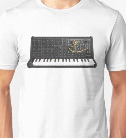 Synthesizer Unisex T-Shirt