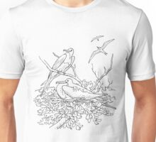 FFG.  hmmmmm,  must mean something.  Coloring Project.   Unisex T-Shirt