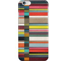 COLORSPLIT 2 iPhone Case/Skin