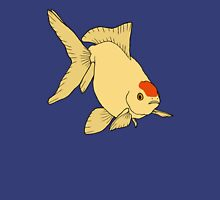 Red Crowned Goldfish Unisex T-Shirt