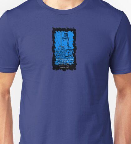 South Solitary Island - 1879 Unisex T-Shirt