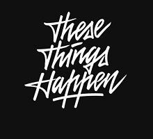 G Eazy - These Things Happen Unisex T-Shirt