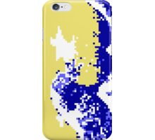 Pixel Tsunami iPhone Case/Skin