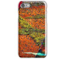 Abstract rust iPhone Case/Skin