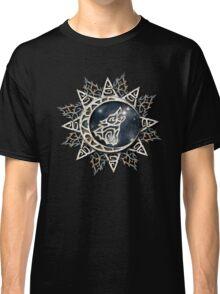 Wolf Emblem Classic T-Shirt