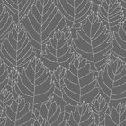 Pattern with leaves by Xinnie