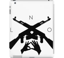 LNO- Like No other  iPad Case/Skin