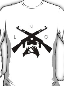 LNO- Like No other  T-Shirt