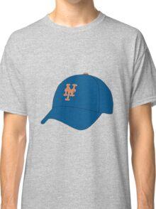 Mets Hat Classic T-Shirt