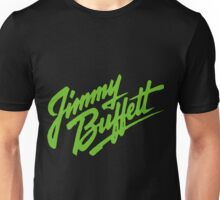 SAN05 Jimmy Buffett and the Coral Reefer Band TOUR 2016 Unisex T-Shirt