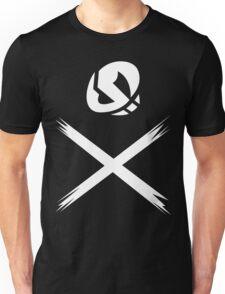 Team Skull Unisex T-Shirt