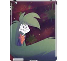 Alistair from Never Normal iPad Case/Skin