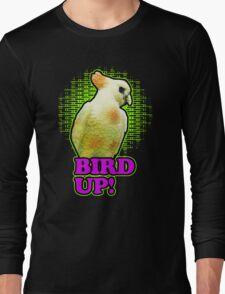 bird up Long Sleeve T-Shirt