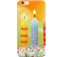 Sweet Color iPhone Case/Skin