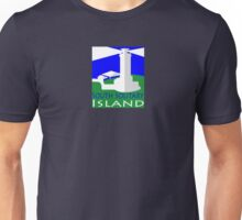South Solitary Island Unisex T-Shirt