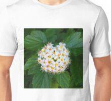 Flower ball Unisex T-Shirt