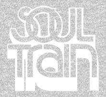 SOUL TRAIN One Piece - Long Sleeve