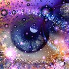 Cosmic Eye by Brian Exton