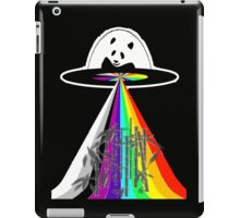 Panda loved their food iPad Case/Skin