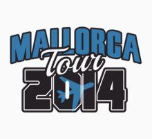 Mallorca Tour 2014 by nektarinchen