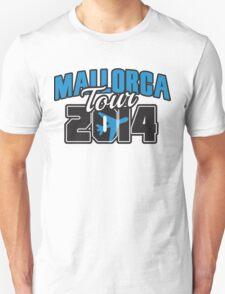 Mallorca Tour 2014 T-Shirt