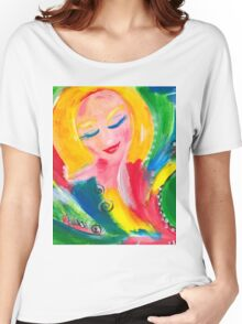 expectation Women's Relaxed Fit T-Shirt