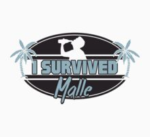 I survived Malle by nektarinchen