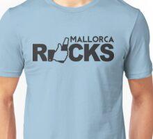 Mallorca Rocks Unisex T-Shirt