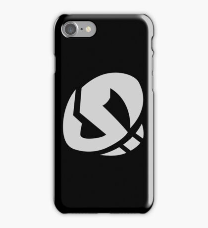 Team Skull Logo- Pokemon Sun & Moon iPhone Case/Skin