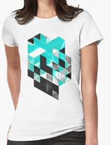 dylyvyry Womens Fitted T-Shirt