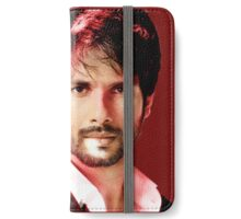 Shahid Kapoor  iPhone Wallet/Case/Skin